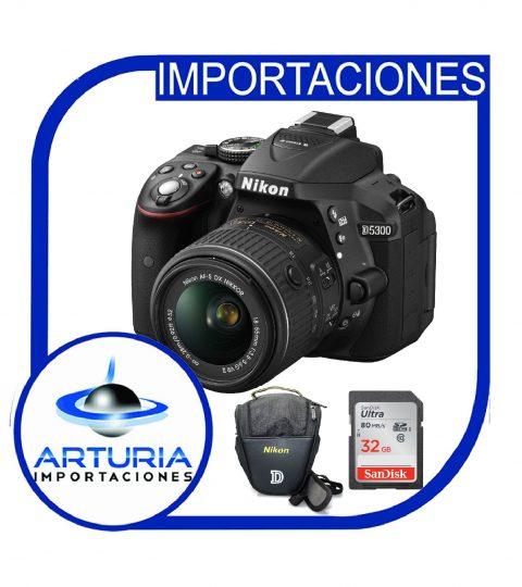Nikon D5300 Pg-01