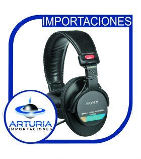 Audífonos Sony MDR-7506 HD