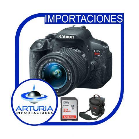 Canon T5i PG-01