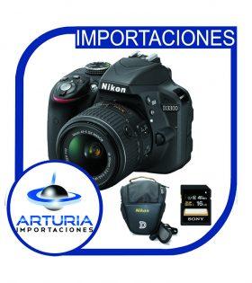 nikon-d3300-con-lente-18-55mm