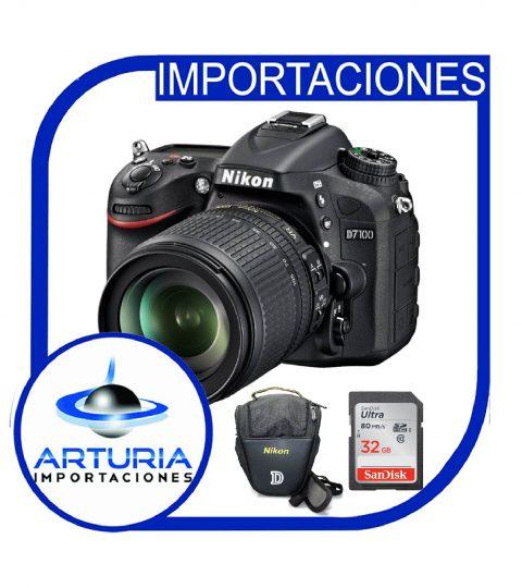 Nikon D7100 Pg-01