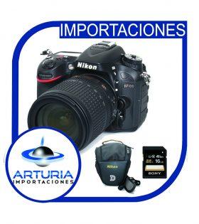 nikon-d7100-con-lente-18-105mm