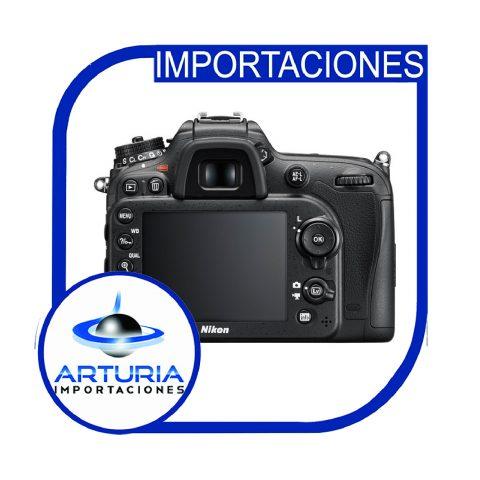 Nikon D7200 con 18-140 Pg1