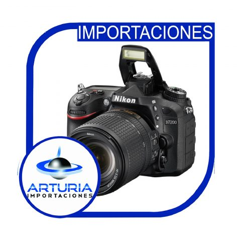 Nikon D7200 con 18-140 Pg3