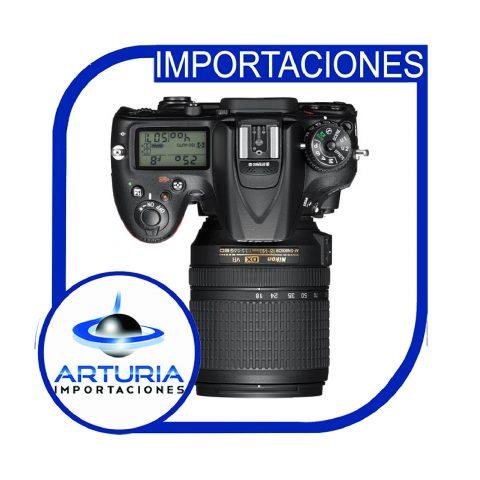 Nikon D7200 con 18-140 Pg4