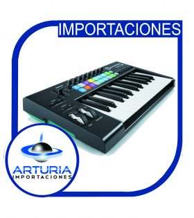 novation-launchkey-25-mkii