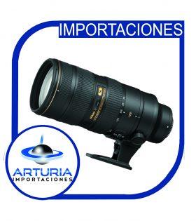 Nikon 70-200mm VR II