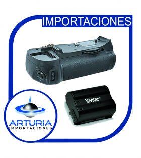 battery grip en-el15