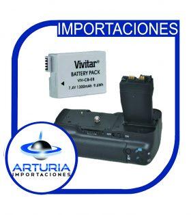 battery grip lp-e8