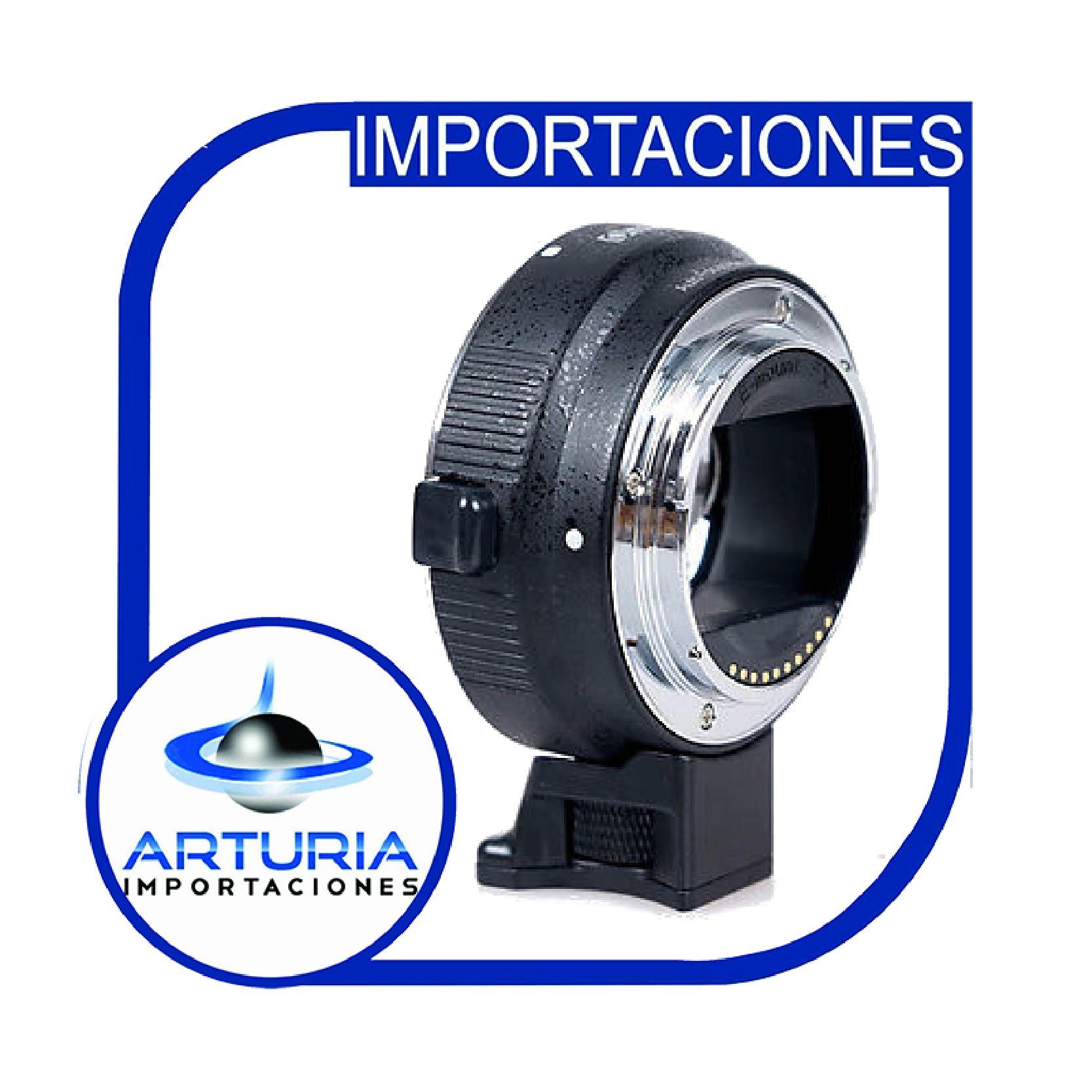 Cámaras y Lentes Sony archivos - Importaciones Arturia