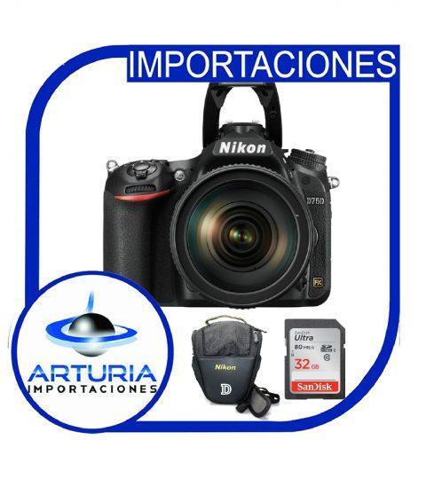 Nikon D750 PG-01