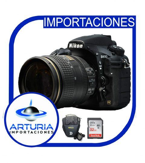 Nikon 810 Lente Pg-01