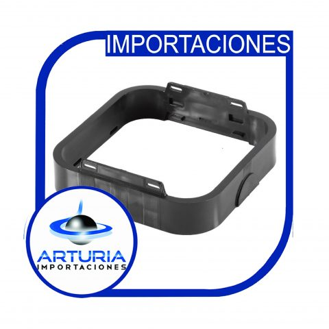 Kit filtros nd 2.4.8.16 con adaptadores de varios diametros pg4-01