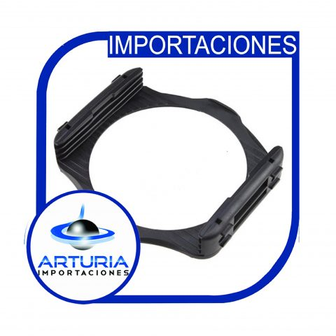 Kit filtros nd 2.4.8.16 con adaptadores de varios diametros pg8-01