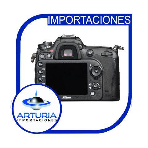 Nikon D7200 con 18-55 Pg3