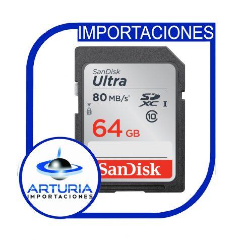 memoria Sandisk 64Gb