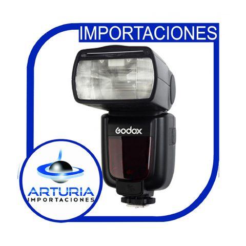 Flash TT600 GODOX Pg1